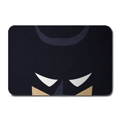 Batman Plate Mats by Brittlevirginclothing