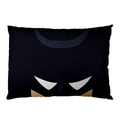 Batman Pillow Case (two Sides) by Brittlevirginclothing