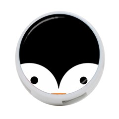 Cute Pinguin 4 Port Usb Hub (one Side) by Brittlevirginclothing