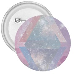 Pastel Crystal 3  Buttons by Brittlevirginclothing
