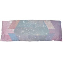 Pastel Crystal Body Pillow Case (dakimakura) by Brittlevirginclothing