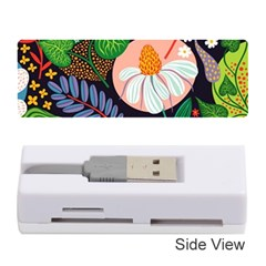 Japanese Inspired Memory Card Reader (stick)  by Brittlevirginclothing