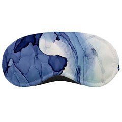 Paint In Water Sleeping Masks by Brittlevirginclothing