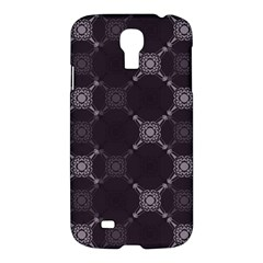 Abstract Seamless Pattern Samsung Galaxy S4 I9500/i9505 Hardshell Case by Amaryn4rt