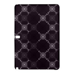 Abstract Seamless Pattern Samsung Galaxy Tab Pro 12 2 Hardshell Case by Amaryn4rt
