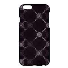 Abstract Seamless Pattern Apple Iphone 6 Plus/6s Plus Hardshell Case by Amaryn4rt