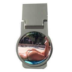Very Appealing Image  Money Clips (round)