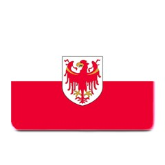 Flag Of South Tyrol Plate Mats by abbeyz71