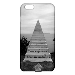 Steps To Success Follow Iphone 6 Plus/6s Plus Tpu Case by FrontlineS