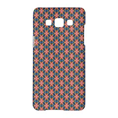 Background Pattern Texture Samsung Galaxy A5 Hardshell Case  by Amaryn4rt