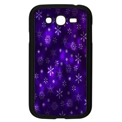 Bokeh Background Texture Stars Samsung Galaxy Grand Duos I9082 Case (black) by Amaryn4rt
