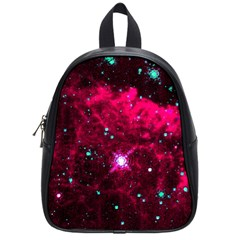 Pistol Star And Nebula School Bags (small)