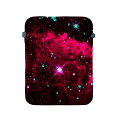 Pistol Star And Nebula Apple Ipad 2/3/4 Protective Soft Cases