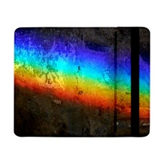 Rainbow Color Prism Colors Samsung Galaxy Tab Pro 8 4  Flip Case