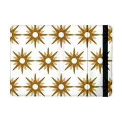 Seamless Repeating Tiling Tileable Apple Ipad Mini Flip Case
