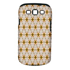 Seamless Wallpaper Background Samsung Galaxy S Iii Classic Hardshell Case (pc+silicone) by Amaryn4rt