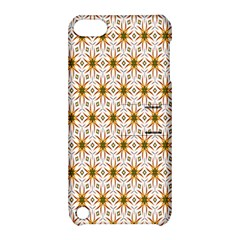 Seamless Wallpaper Background Apple Ipod Touch 5 Hardshell Case With Stand by Amaryn4rt