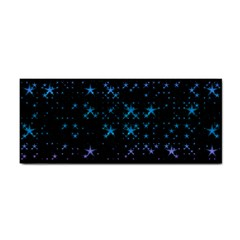 Stars Pattern Seamless Design Cosmetic Storage Cases by Amaryn4rt