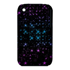 Stars Pattern Seamless Design Iphone 3s/3gs by Amaryn4rt