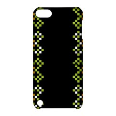 Vintage Pattern Background  Vector Seamless Apple Ipod Touch 5 Hardshell Case With Stand by Amaryn4rt
