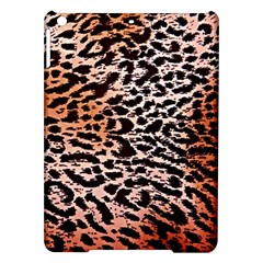 Tiger Motif Animal Ipad Air Hardshell Cases by Amaryn4rt