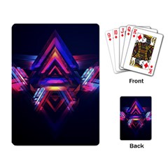 Abstract Desktop Backgrounds Playing Card by Amaryn4rt