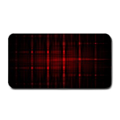 Black And Red Backgrounds Medium Bar Mats