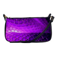 Circular Color Shoulder Clutch Bags by Amaryn4rt
