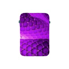 Circular Color Apple Ipad Mini Protective Soft Cases by Amaryn4rt