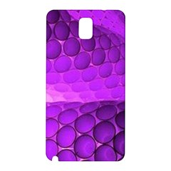 Circular Color Samsung Galaxy Note 3 N9005 Hardshell Back Case by Amaryn4rt