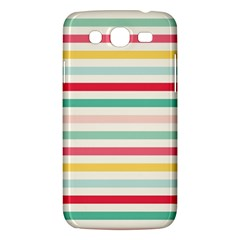 Papel De Envolver Hooray Circus Stripe Red Pink Dot Samsung Galaxy Mega 5 8 I9152 Hardshell Case  by Amaryn4rt