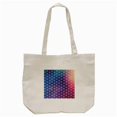 Neon Templates And Backgrounds Tote Bag (cream)