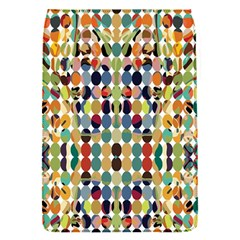 Retro Pattern Abstract Flap Covers (s)  by Amaryn4rt