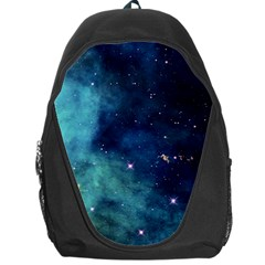 Space Backpack Bag by Brittlevirginclothing