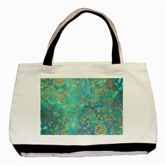 Celtic  Basic Tote Bag (two Sides) by Brittlevirginclothing