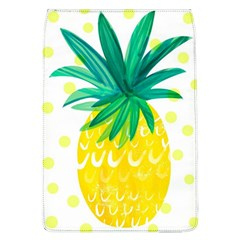 Cute Pineapple Flap Covers (l)  by Brittlevirginclothing