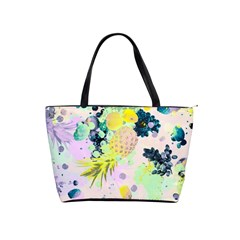 Paint Shoulder Handbags by Brittlevirginclothing