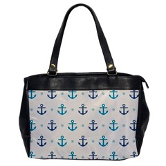 Sailor Anchor Office Handbags by Brittlevirginclothing