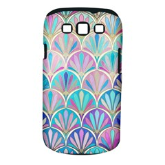 Colorful Sea Shell Samsung Galaxy S Iii Classic Hardshell Case (pc+silicone) by Brittlevirginclothing