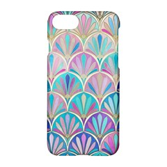 Colorful Sea Shell Apple Iphone 7 Hardshell Case by Brittlevirginclothing