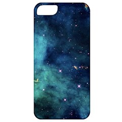 Space Apple Iphone 5 Classic Hardshell Case by Brittlevirginclothing