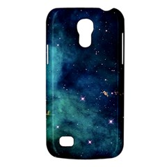 Space Galaxy S4 Mini by Brittlevirginclothing
