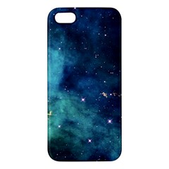 Space Iphone 5s/ Se Premium Hardshell Case by Brittlevirginclothing