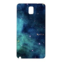 Space Samsung Galaxy Note 3 N9005 Hardshell Back Case by Brittlevirginclothing