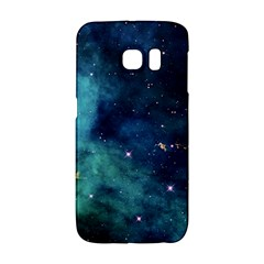Space Galaxy S6 Edge by Brittlevirginclothing
