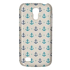 Sailor Anchor Galaxy S4 Mini by Brittlevirginclothing