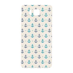 Sailor Anchor Samsung Galaxy Alpha Hardshell Back Case by Brittlevirginclothing