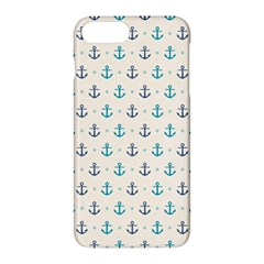 Sailor Anchor Apple Iphone 7 Plus Hardshell Case