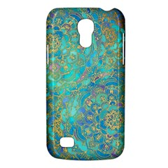 Celtic Galaxy S4 Mini by Brittlevirginclothing