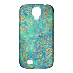 Celtic Samsung Galaxy S4 Classic Hardshell Case (pc+silicone) by Brittlevirginclothing